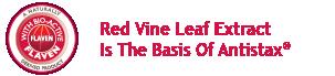 Antistax<sup>®</sup>  - Red Vine Leaf